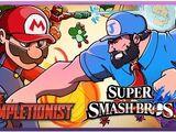 Super Smash Bros. Wii U & 3DS