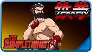Tekken - The Completionist Ep