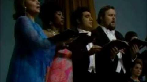 Beethoven - Ode an die Freude