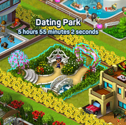 Dating Park Supercity