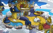 Reino de los Cielos (Fiesta Medieval 2020)