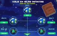Interfaz 1 Viaje