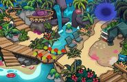 Isla reality 1