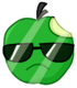 Manzana Cool Pin