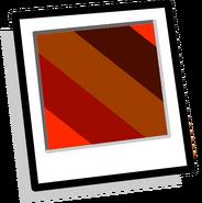 Fondo beta falso icon