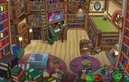 Libreria (Universidad) (Fiesta Graduacion 2020)
