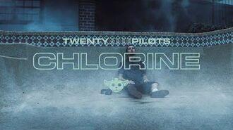 Twenty one pilots - Chlorine (Official Video)