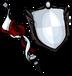Cetro y Escudo (Icono)