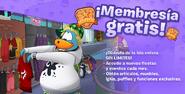 Membership-billboard