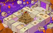 Dimension caja fiesta de puffles