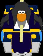 Caballo leal Blanco (Sprite)