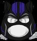 Black Panther's Helmet Icon