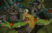 Cabaña de la Mina (Fiesta Medieval 2020)