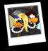 Fondo de Pingui-Shore (icono)