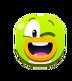 Pin de cara sonriente-0