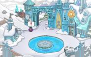 Centro de Ski (Fiesta Medieval 2020)