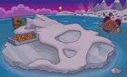 Iceberg tarde