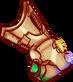 Thanos' Gauntlet Icon