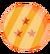 Pin de esfera de 3 estrella