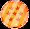 Pin de esfera de 7 estrella