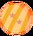 Pin de esfera de 2 estrella
