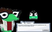 Frogland dialogo 15