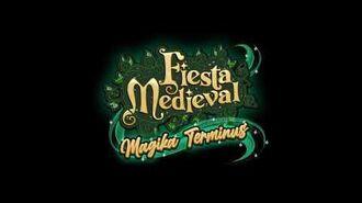 Fiesta Medieval 2020- Créditos finales (Super Club Penguin)