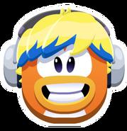DJ Fee emoji