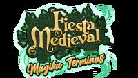 Fiesta Medival Logo