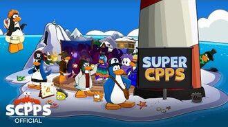 SuperCPPS- ¡Pingüinea por la isla y haz nuevos amigos!