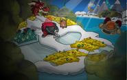 Iceberg (Fiesta Medieval 2020)