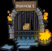 Búsqueda 1 Puerta (Medieval 2020)