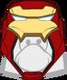 Iron Man Helmet Icon