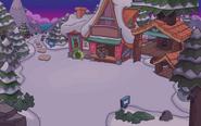 Zona de campamento prom