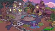 Cabaña de la Mina Deshielo