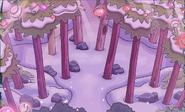 Lugar de destruccion de la magia