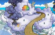 Lugar oculto del Reino de los Cielos