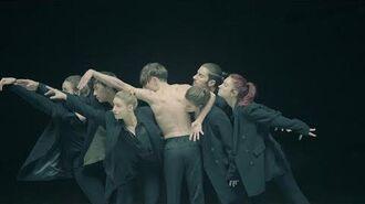BTS (방탄소년단) 'Black Swan' Art Film performed by MN Dance Company