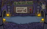 Perdido laberinto 2 (Búsqueda Medieval 1)