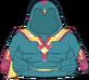 Vision's Suit Icon