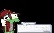 Frogland dialogo 7