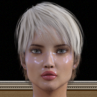 Doll-icon