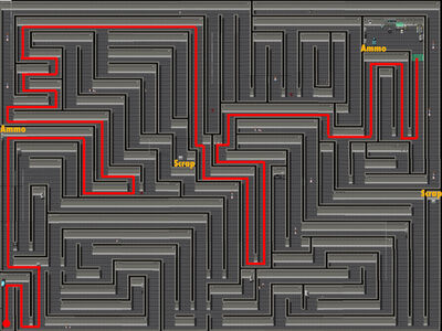Building-d-map
