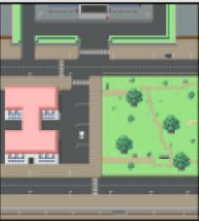 Hospital-gym