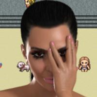 Kim-icon