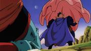 Majin Buu Super Absorbing Daikaioh