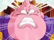 Very Very Angry Buu