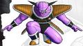 Captain Ginyu Raging Blast 2