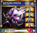 Riftling Rogue