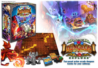 Super dungeon explore core box v1